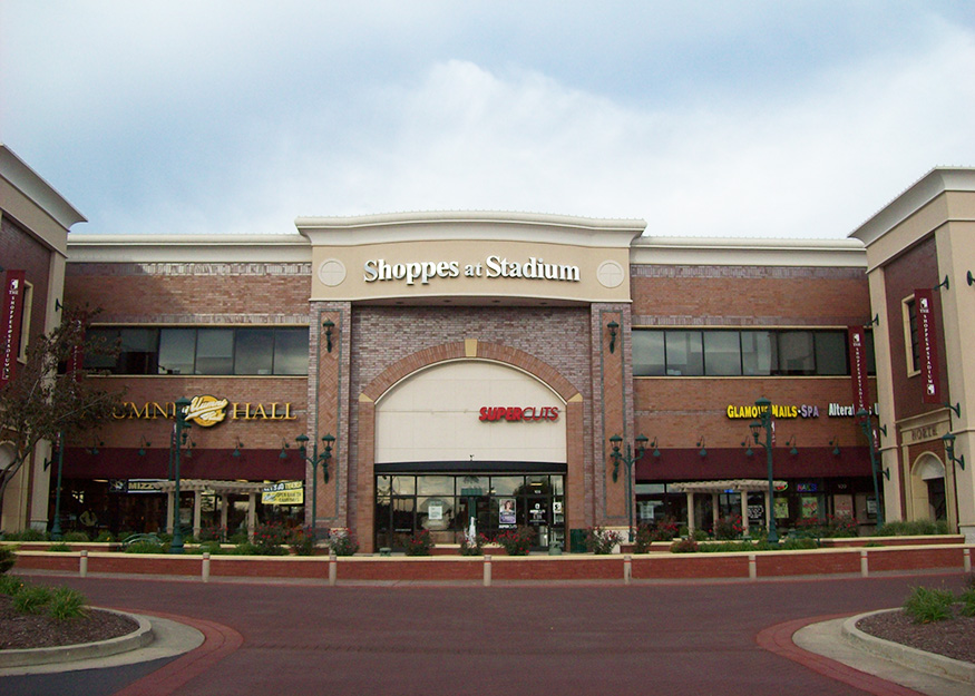 Shoppes at Stadium – Unit 13