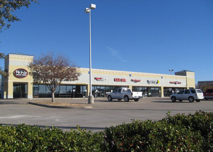 Shoppes at Allen