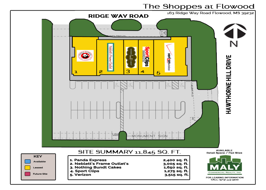 Shoppes at Flowood