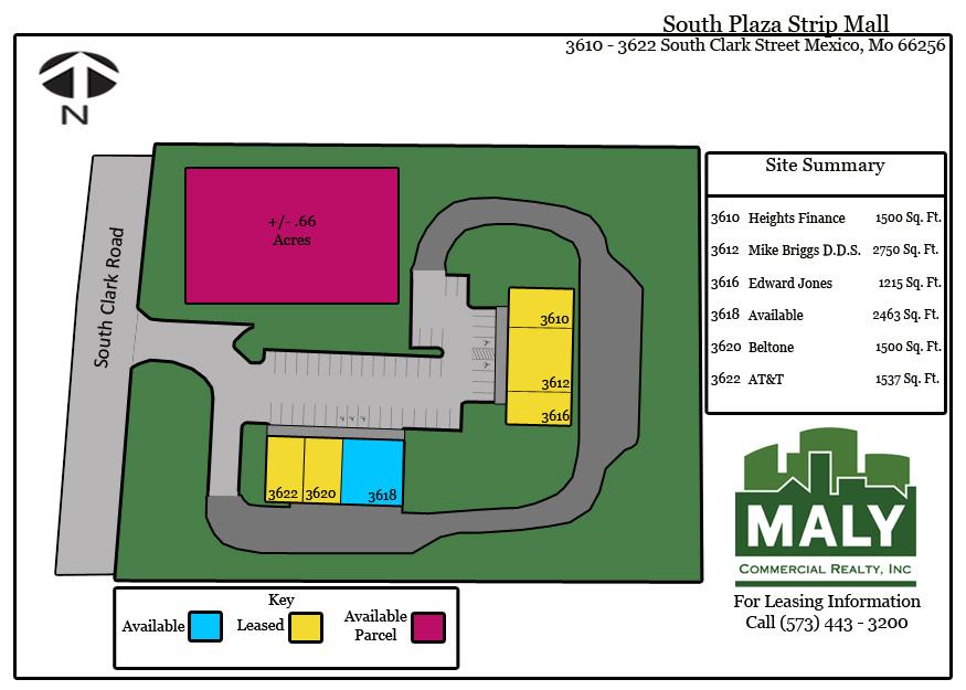 South Plaza – 3618 S Clark St