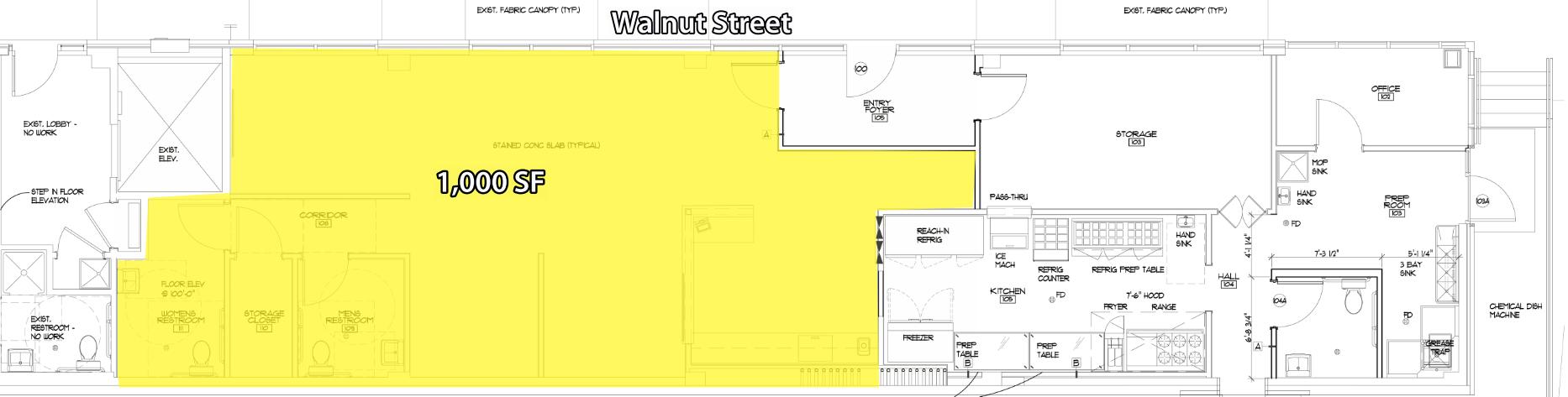 1200 E Walnut St
