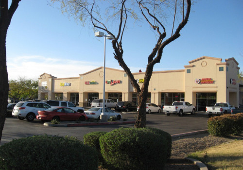 Shoppes at Gilbert