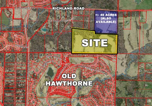 79 Acres Richland Road