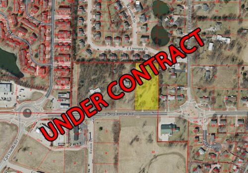 St Charles & I70-1.87 Acres